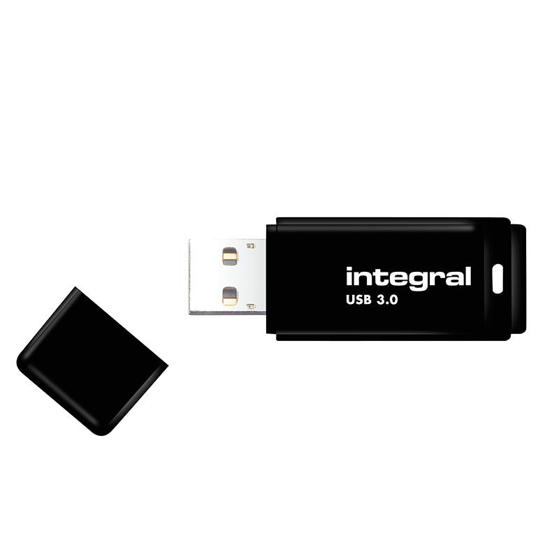 Cle USB INTEGRAL 128GO  USB3.0 (photo)