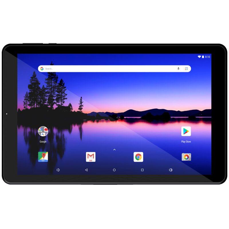 Tablette 10,1 LOGICOM TAB 124 32GO NOIRE (photo)