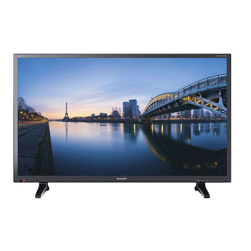 TV SHARP 40FI3012E FHD (photo)