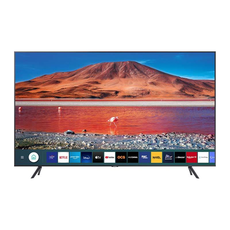 TV 4K SAMSUNG 70RU7025 SMART WIFI (photo)
