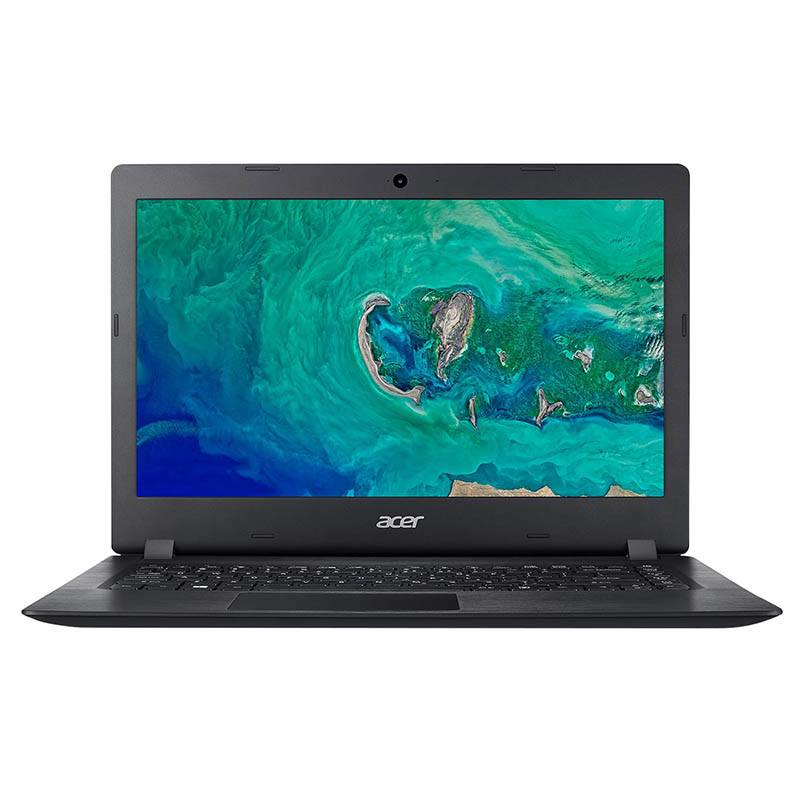 Ordinateur portable 14 ACER ASPIRE A114-32-C05S noir (photo)
