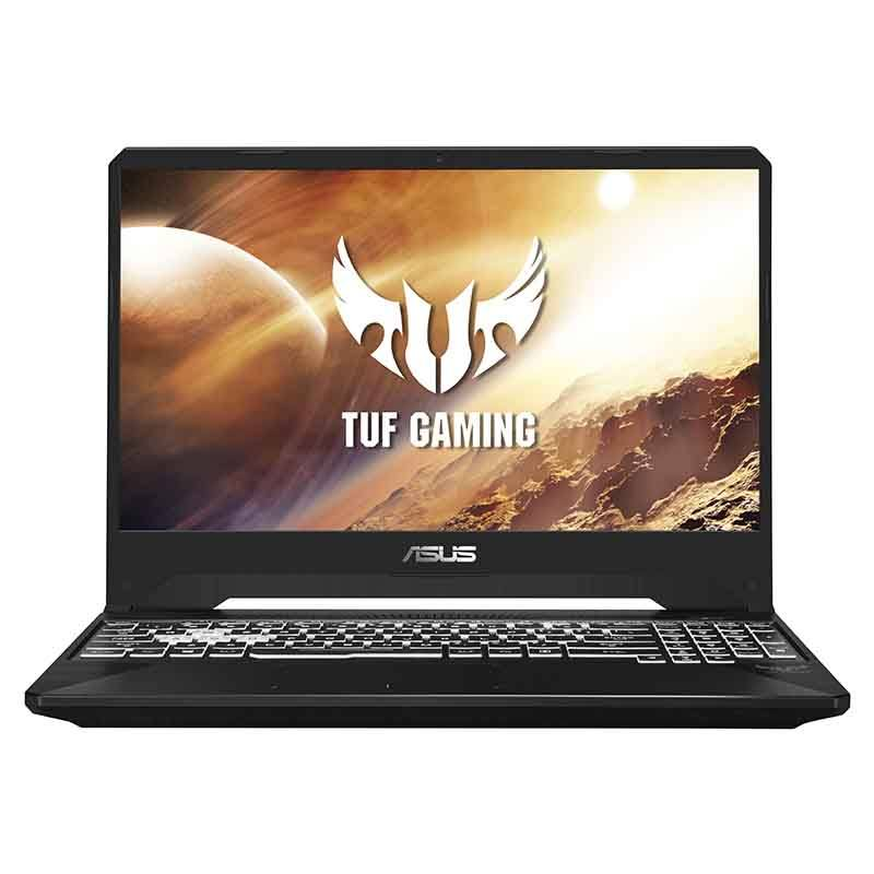 Ordinateur portable 15,6 ASUS TUF505DT-BQ164T (photo)