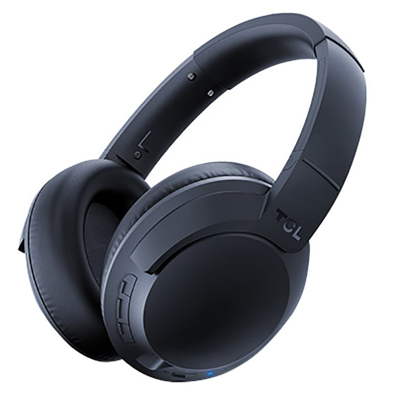 Casque Bluetooth TCL ELIT 400 ANC Noir (photo)