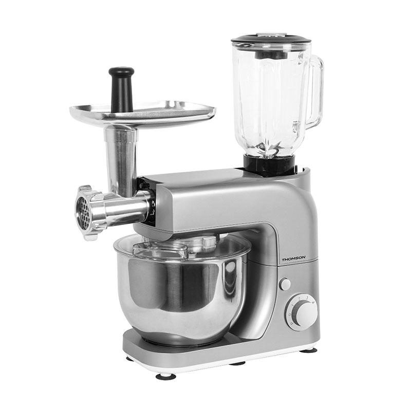 Robot pâtissier THOMSON THFP248GM + Blender (photo)