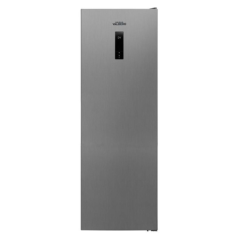 Réfrigérateur 1 Porte Valberg 1d Nf 390 F X701t (photo)