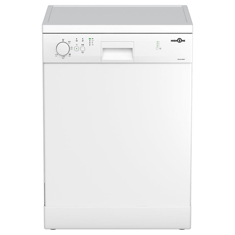 Lave-vaisselle 60 Cm High One 13s47 E W205t