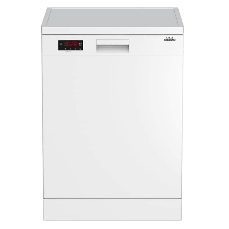 Lave-vaisselle 14 Couverts Valberg 14s44 E W205t
