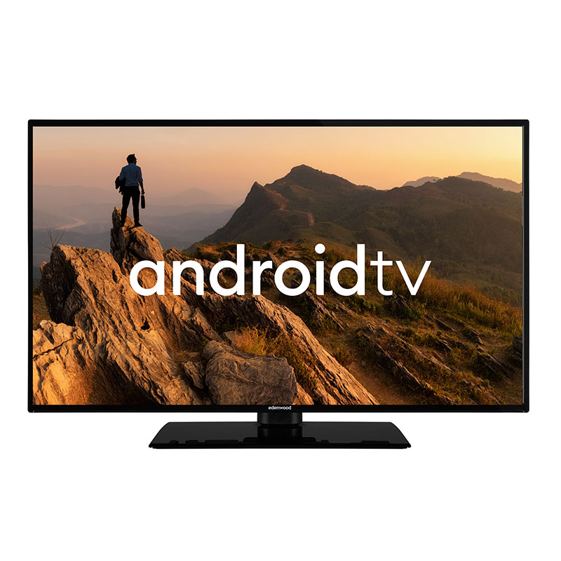 TV ANDROID EDENWOOD ED43C01UHD-VE (photo)