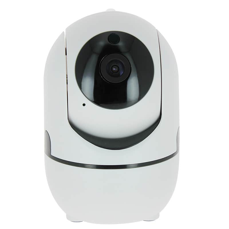 Camera Securite Fujionkyo IntÉrieure MotorisÉe Im250