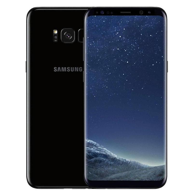 1er Choix - Smartphone Galaxy S8 64go Noir
