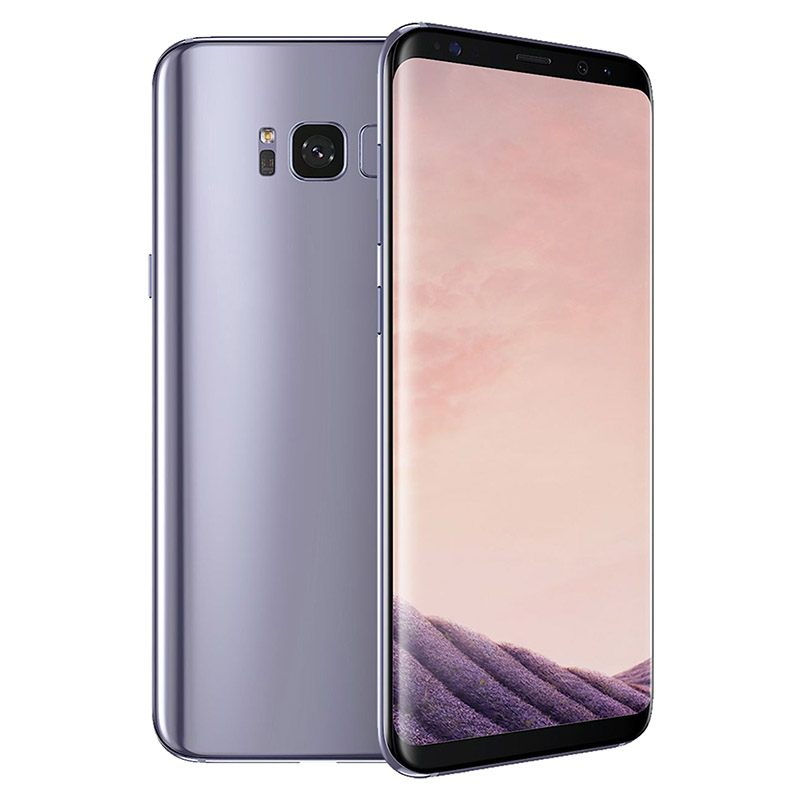 1er Choix - Smartphone Galaxy S8 64go OrchidÉe (photo)