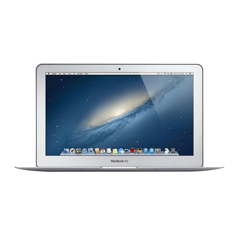 APPLE MacBook Air 11.6'' 2014 Coque Blanche - GRADE ECO (photo)