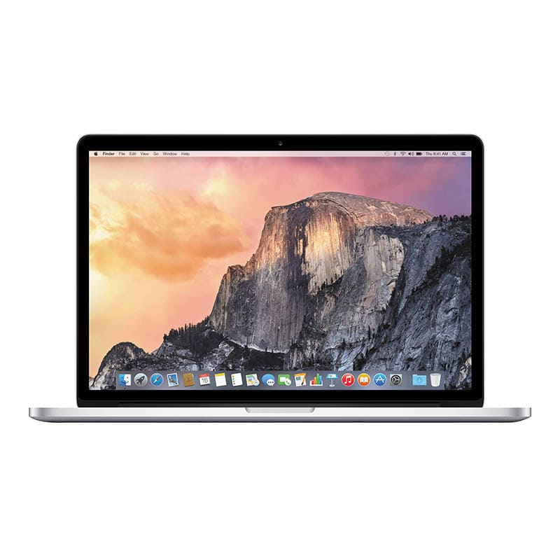 APPLE Macbook Pro 15.4''annee 2015 reconditionne GRADE A+  i7 / 256SSD / 16 go (photo)