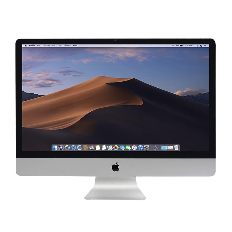 APPLE  iMac 27 Annee 2013 reconditionne GRADE A+ (photo)
