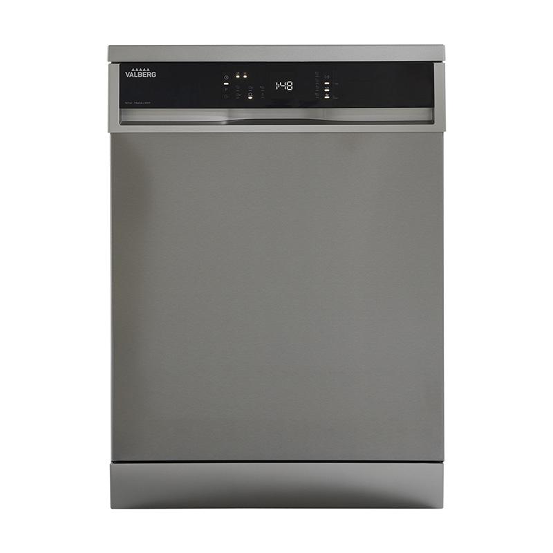 Lave-vaisselle 12 Couverts Valberg 12s45 E X701t