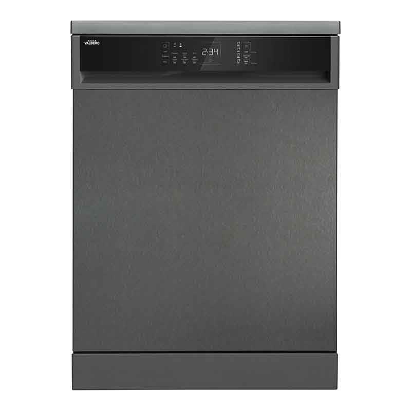 Lave-vaisselle 12 Couverts Valberg 12s45 E Dx701t