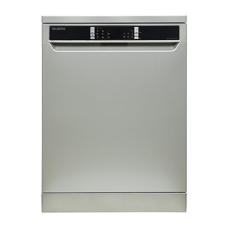Lave-vaisselle 15 Couverts Valberg 15s39 D S701t