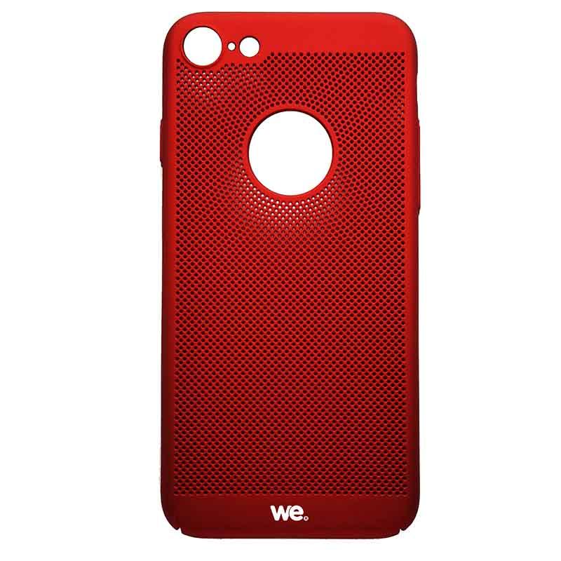 Coque We Iphone 8 Oxygene Rouge (photo)