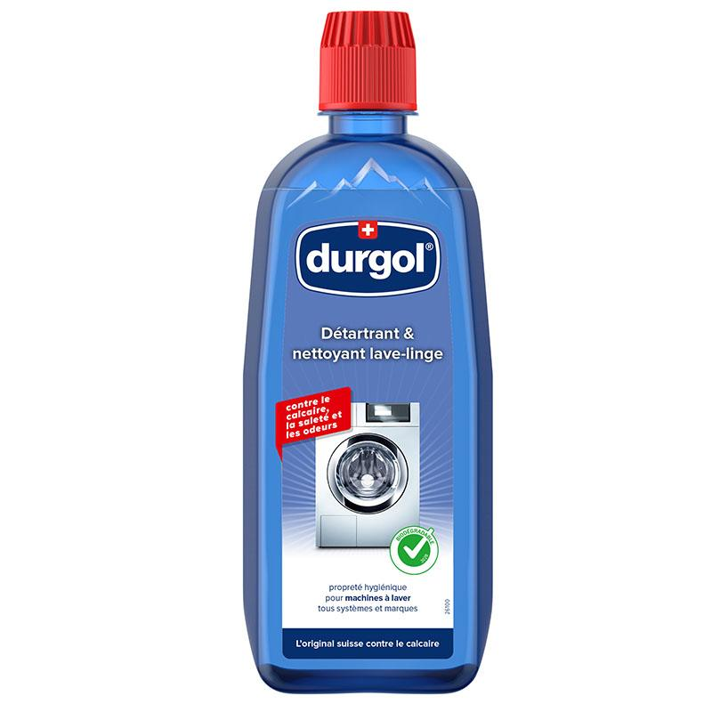 Détartrant Et Nettoyant Lave-linge Durgol 500 Ml
