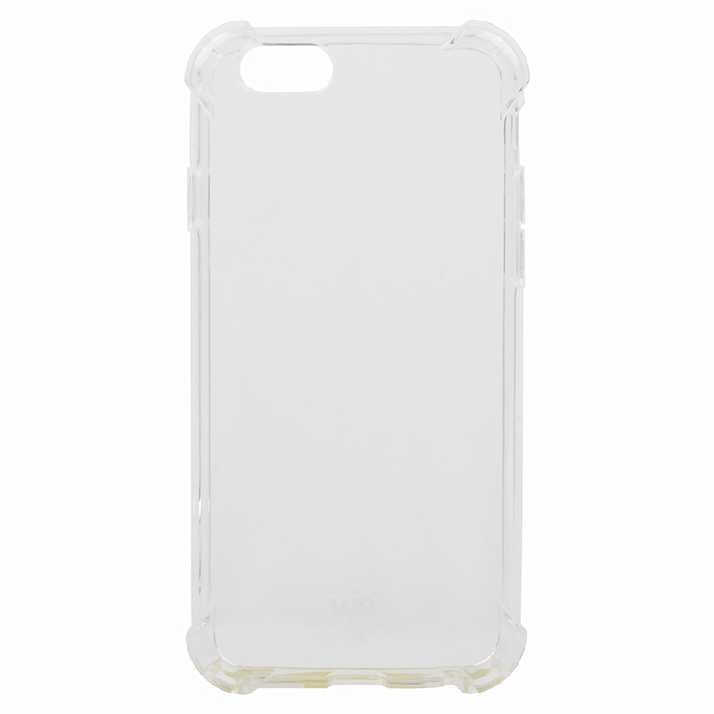 Coque We Iphone 6 Anti Choc (photo)