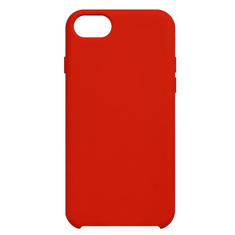 Coque We Iphone Xr Rigide Rouge (photo)