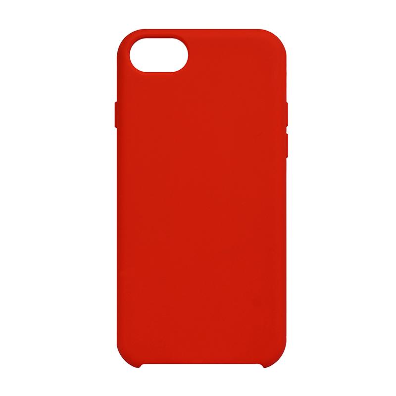 Coque We Iphone 6 Rigide Rouge (photo)