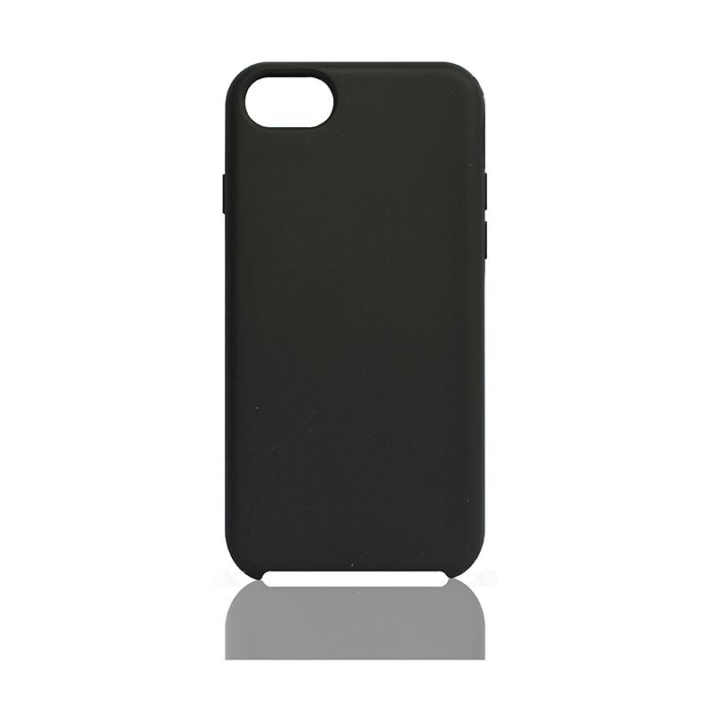 Coque We Iphone 6 Rigide Noir (photo)
