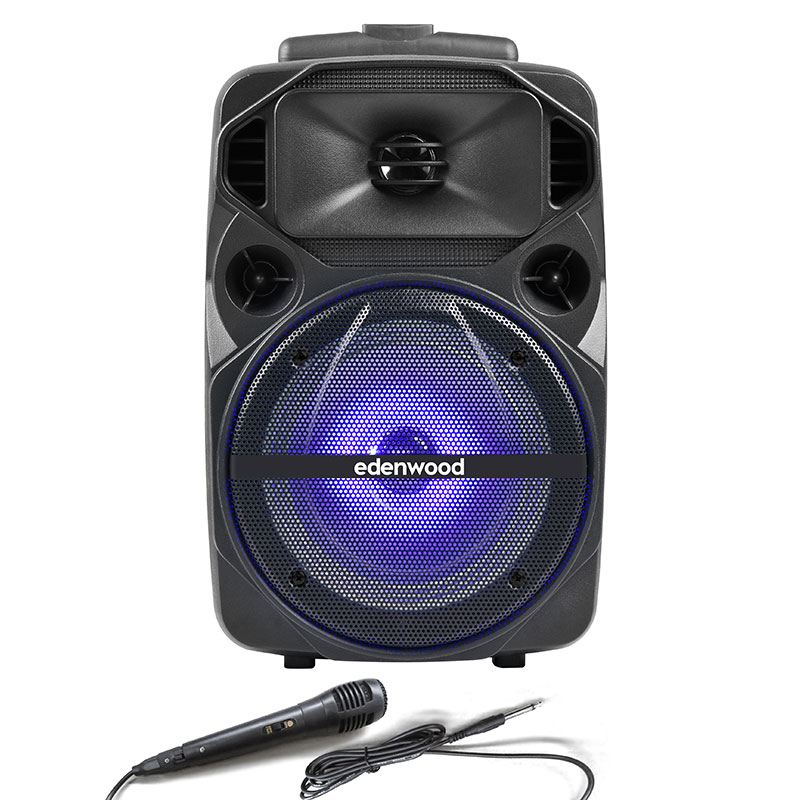 Enceinte Amplifiée Novistar Boom Light 8b