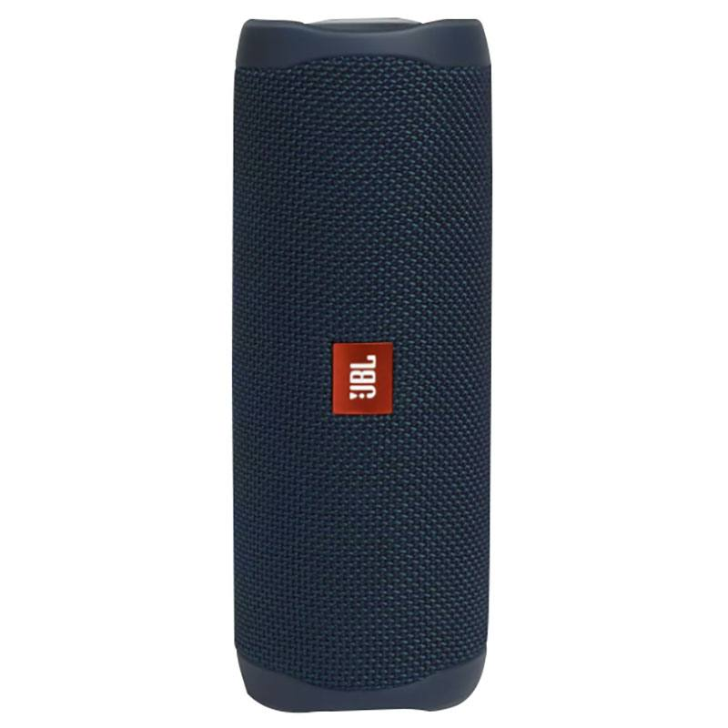 Enceinte Jbl Flip 5 Bleu (photo)