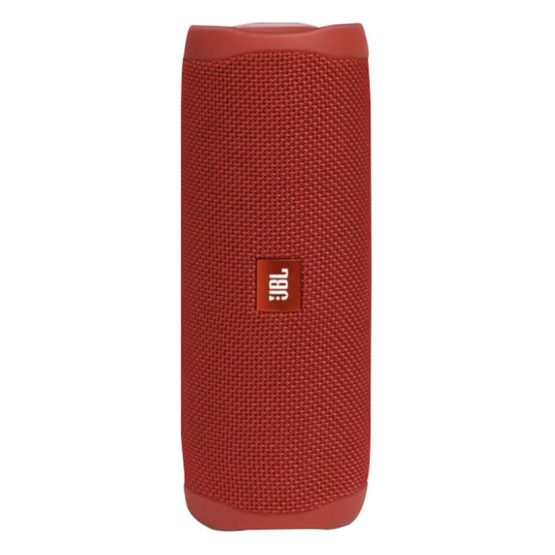Enceinte Jbl Flip 5 Rouge (photo)