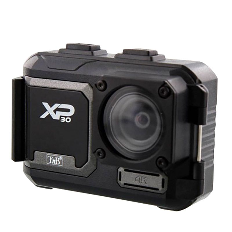 Camera Sport TNB XP30 4K etanche (photo)