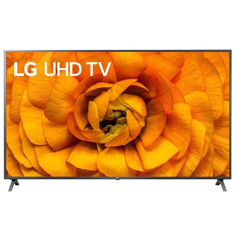 Tv Uhd 4k Lg 82un8500 Smart (photo)