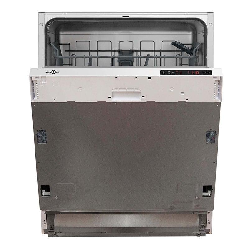 Lave-vaisselle Tout Intégrable 13 Couverts High One Fbi 13s49 E W205t