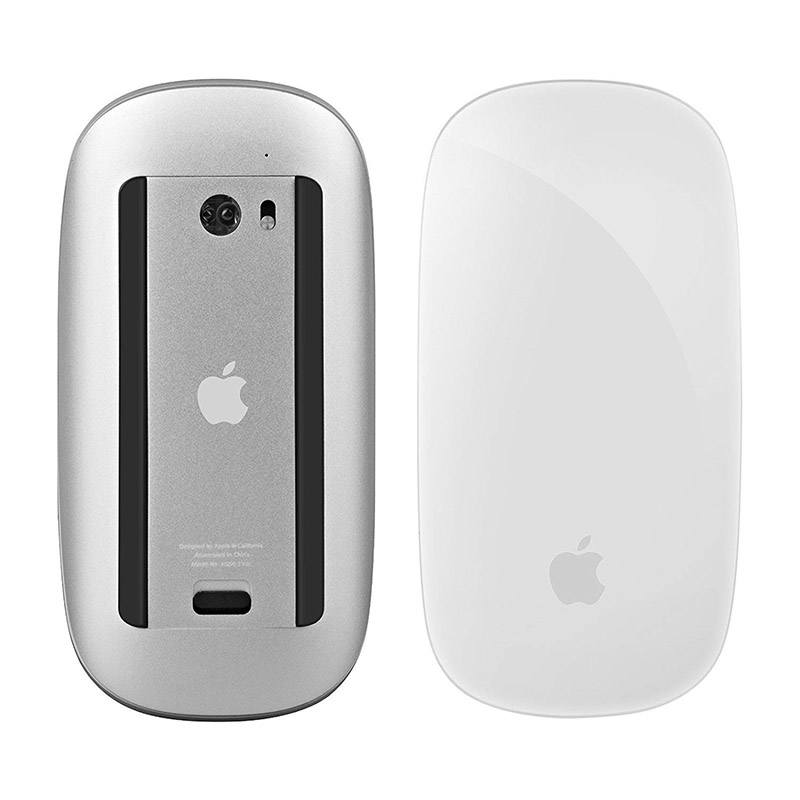 Souris Apple  Magic Mouse Bluetooth Reconditionnée Grade A