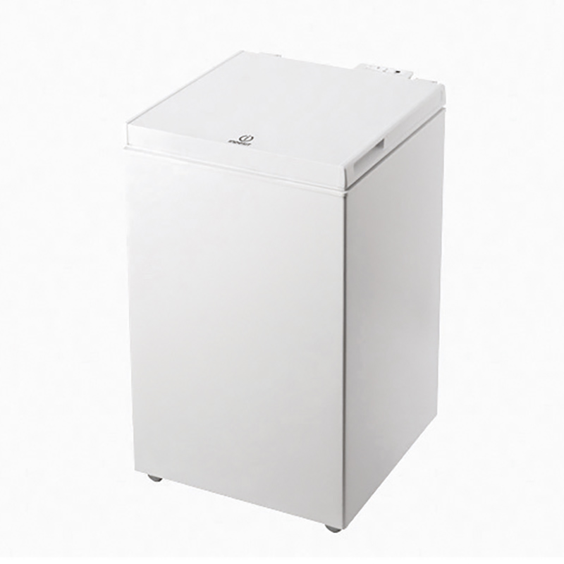 Congelateur coffre INDESIT OS1A100 (photo)
