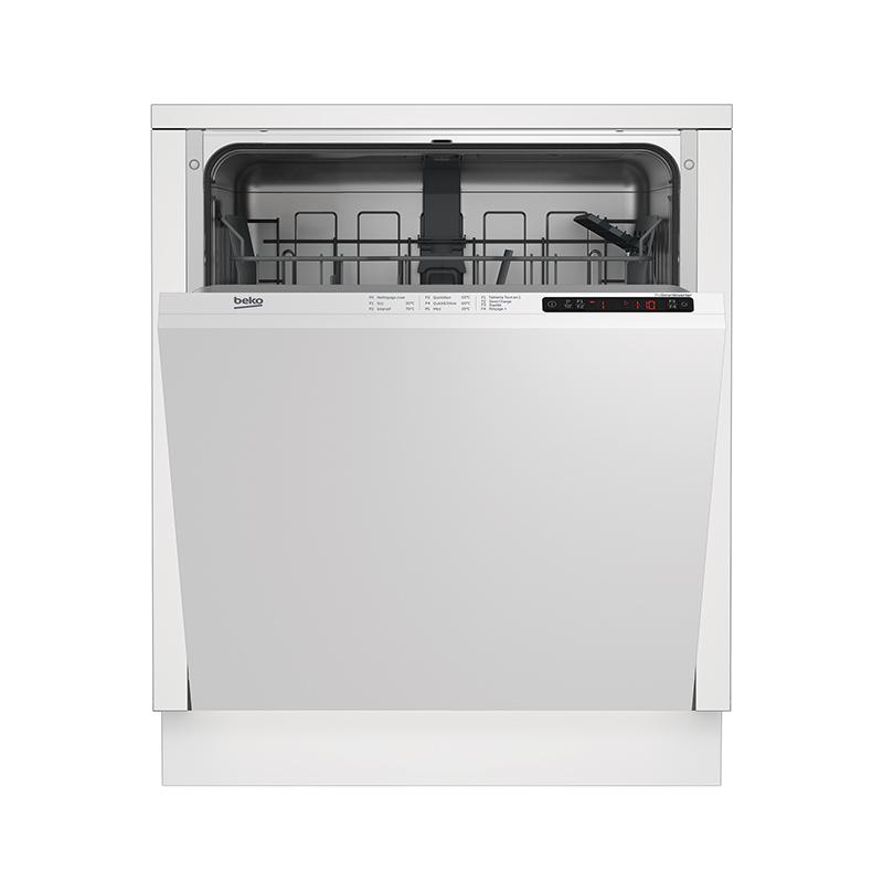 Lave-vaisselle tout integrable BEKO A++ LV172F