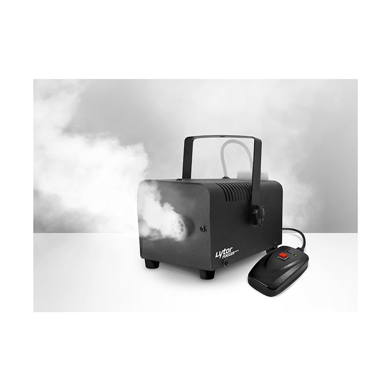 Machine à fumee LYTOR FOGGER 400 (photo)