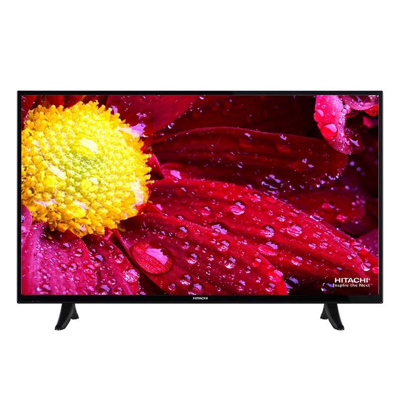 TV UHD 4K HITACHI 49F501HK5000 Smart (photo)