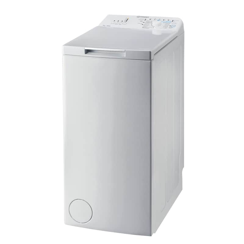 Lave-linge top INDESIT BTW L58300 FR