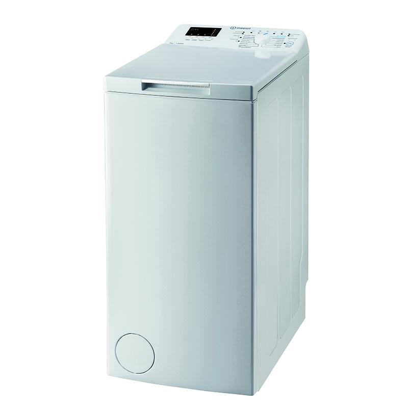 Lave-linge top INDESIT BTW S72200 FR