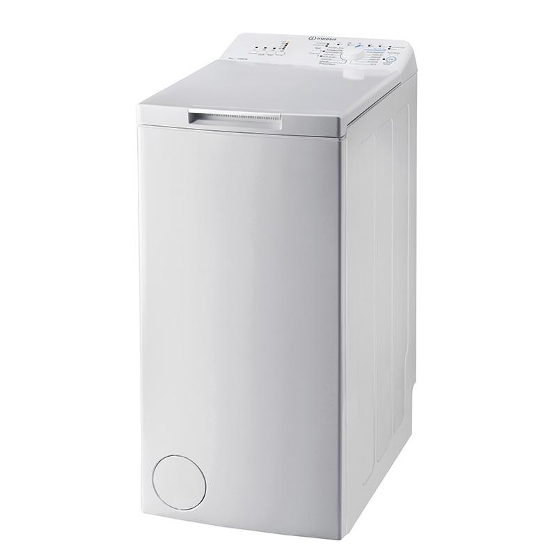 Lave-linge Top Indesit Btw N L60300 Fr