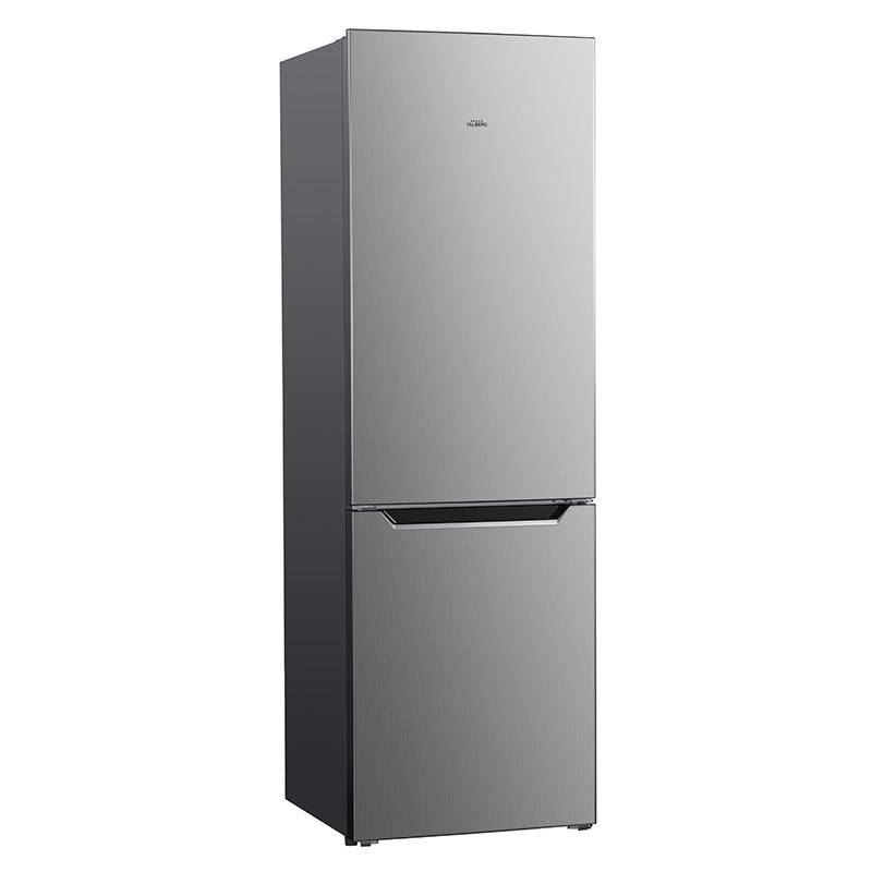 Réfrigérateur Combiné Valberg Cs 315 F X742c (photo)