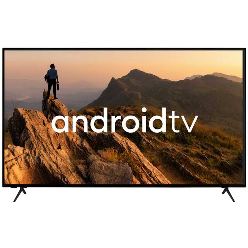 TV ANDROID EDENWOOD ED65C01UHD-VE (photo)