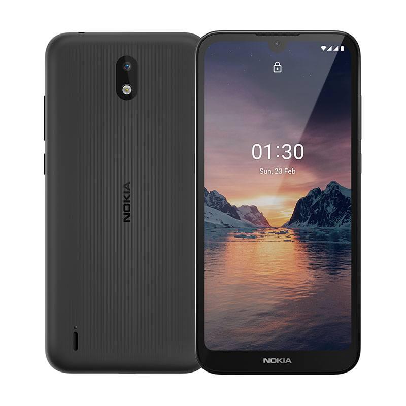 Smartphone Nokia 1.3 16go Noir