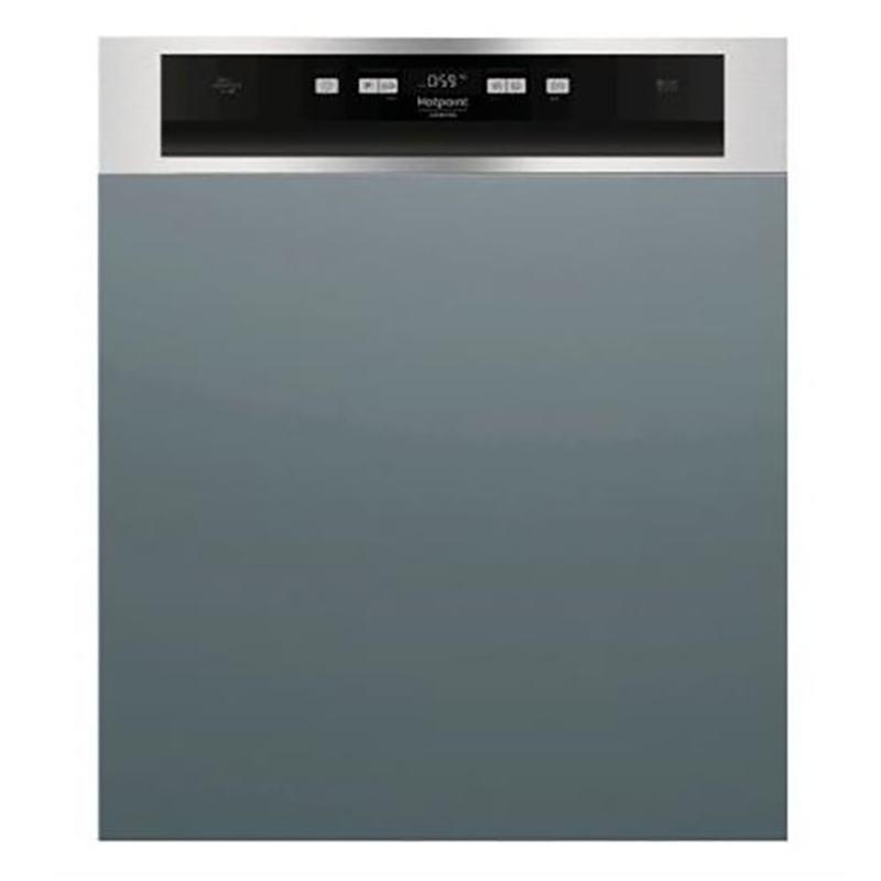 Lave-vaisselle Intégrable Hotpoint Hbc3c41w