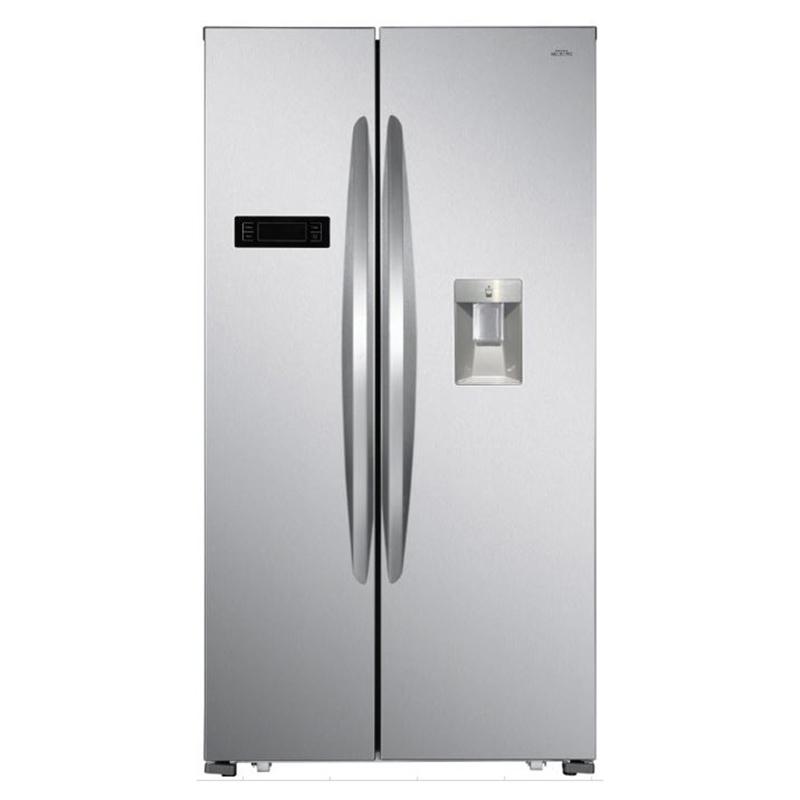 Réfrigérateur Américain Valberg Sbs 529 Wd F X742c (photo)