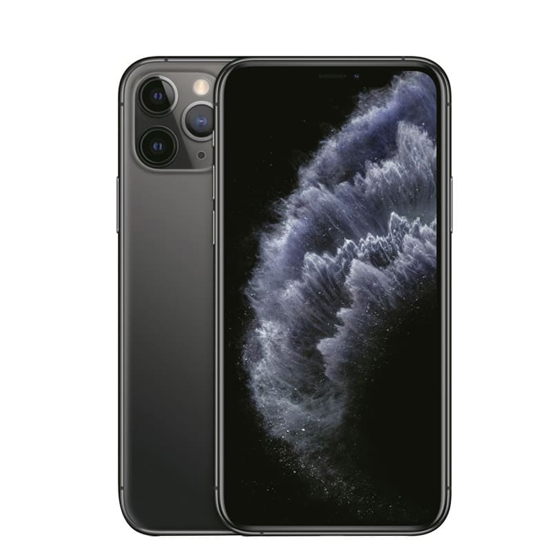APPLE IPHONE 11 PRO 64 GO GRIS SIDERAL RECONDITIONNE GRADE A+ (photo)
