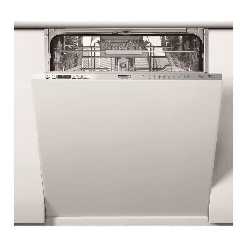 Lave-vaisselle Tout Intégrable Hotpoint Hic3c41cw