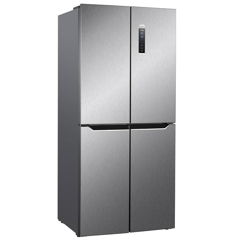 Réfrigérateur 4 Portes Valberg 4d 421 E X742c