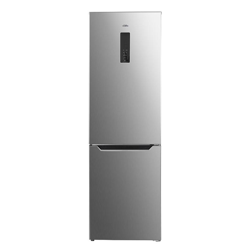 Réfrigérateur Combiné Valberg Cnf 347 D X742c (photo)